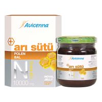 AVICENNA Baby Dose Honey Pollen Royal Jelly Herbal Mix Baby Food