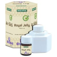 Pure Royal Jelly in Liquid (Unadulterated)