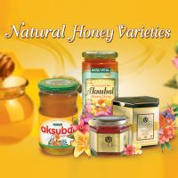 Natural Honey Buyers