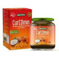 HAWTHORNE PASTE Honey, Hawthorne Seeds, Pomegranate Seeds Herbal Mix Health Food