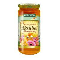 Vital Honey Organic Honey