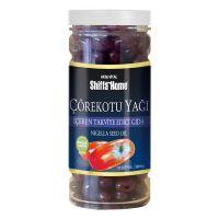 Black Seed Oil Nigella Sativa Black Cumin Seed Oil Soft Capsule 500 mg