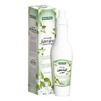 Jasmine Flower Water Spray 250 ml Natural Herbal Spray Aromatic Floral Water
