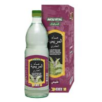 Aromatic Sage Water 500 ml Glass Bottle Natural Floral Health Drink