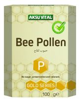 Untreated Bee Pollen