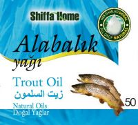 Trout Fish Oil