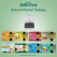 Blackberry Tea Herbal Health Teabag