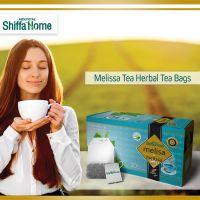 Melissa Tea Lemon Balm Tea