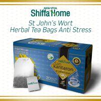 St. Johns Wort Tea