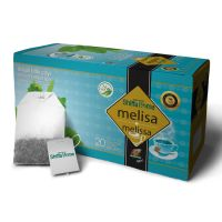 Melissa Tea Lemon Balm Tea