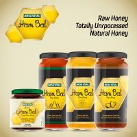 Natural Honey Exporter
