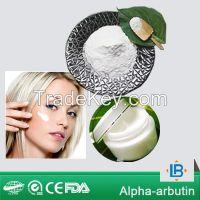 LGB CAS 84380-01-8 alpha arbutin