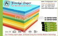 photocopier paper, photocopy papers, laser printing paper, xerox paper, A3 A4 size papers manufacturers exporters suppliers in india, pakistan, iran, kenya,  UAE, France, UK, Germany, USA