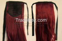 Perfect Human Hair Extension For South America Market, Brazil Market