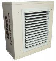 Hot and Cold Air Apparatus