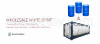 Buy White Spirit (Wholesale)