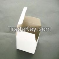 china high quality lamination paper packaging boxes printing services