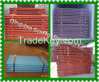 scaffolding and formwork products