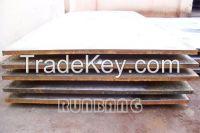 copper cladding plate