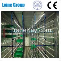 CE Farm Use Hydroponic Fodder Growing Room for Cattle