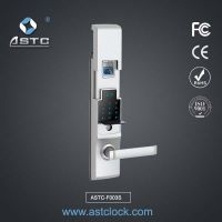 Door lock manufacturers Universal exchange Biometric Fingerprint Digital Door Lock