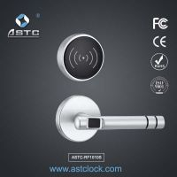 Separate Lock Manufacturer for Electronic RFID Hotel Locks for star hotel use