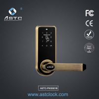 High security Electronic Digital Keypad Door Locks for apartment project lock