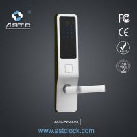 China OEM manufacturer for European Combination Door Locks and Digital Password Code Door Lock