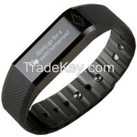 Vidonn X6 OLED screen smart bluetooth bracelet watch Caller ID&SMS notification for Android and ios