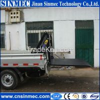 Trailer-mounted Hydraulic Tail Lift