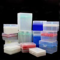 Plastic Pipette Tips Box