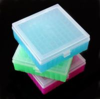 Cryo Tube Box