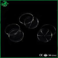 Disposable Plastic Petri Dish