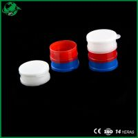 PP 13ml*3 Three Color Medical Cup