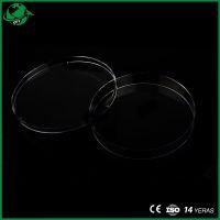 90*15mm Disposable Plastic Petri Dish