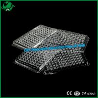 96 Wells Disposable Blood Clot Plate For Lab Use
