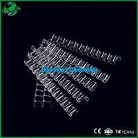 0.2ml 8 Tube Or 12 Tube Elisa Strip For Laboratory