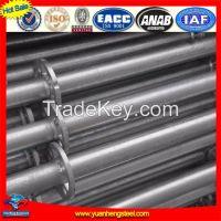 Q345 Q235 Galvanized Steel Multidirectional Rosette Layher Ringlock Scaffolding