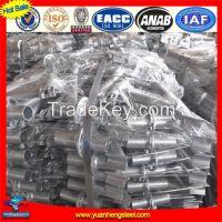 Superior Q235 Q345 Steel Galvanized Ringlock Scaffolding
