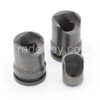 Special Shaped Tungsten Carbide Nozzle