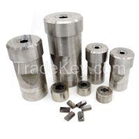 Customized High Quality Cold Heading Die Tungsten Carbide Dies