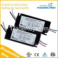 36W 4 in 1 Triac/ELV Dimming LED Driver