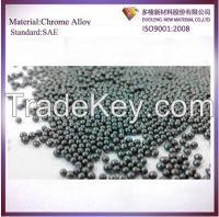 Metal Abrasive Steel Shot