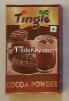 Tingle Cocoa Powder
