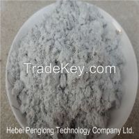 Sepiolite fiber