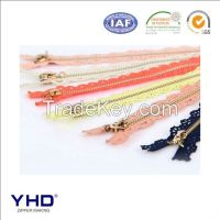 metal zipper manufacture