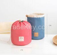 Travel dresser pouch