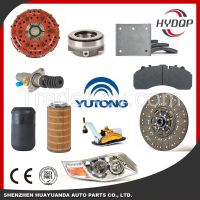 Yutong, Kinglong, Higer , Golden Dragon Original Bus Parts