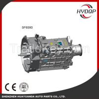 Bus transmission parts gearbox SF5S120