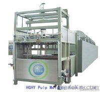 Pulp Molded Machine